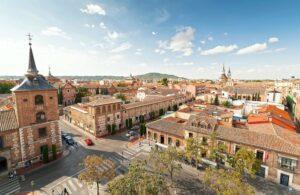 Colivings en Alcalá de Henares