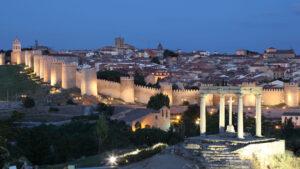 Colivings en Ávila