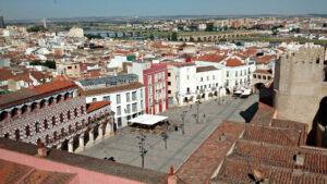 Colivings en Badajoz