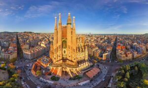 Colivings en Barcelona