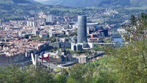 Colivings en Bilbao