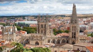 Colivings en Burgos
