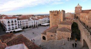 Colivings en Cáceres