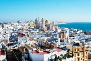 Colivings en Cádiz