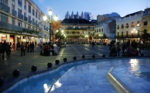 Colivings en Ciudad Real