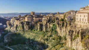 Colivings en Cuenca