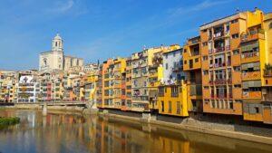 Colivings en Girona