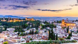 Colivings en Granada