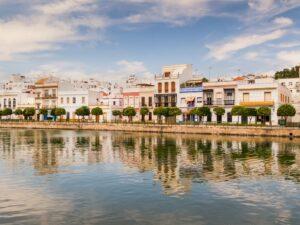 Colivings en Huelva