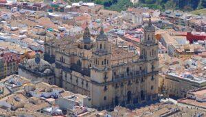 Colivings en Jaén