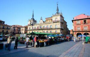 Colivings en León