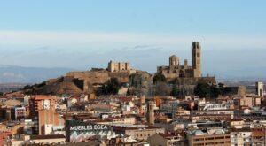 Colivings en Lleida