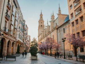 Colivings en Logroño