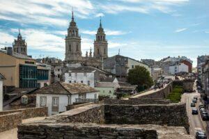 Colivings en Lugo