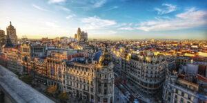 Colivings en Madrid