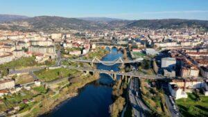 Colivings en Ourense