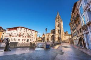 Colivings en Oviedo