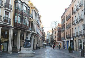 Colivings en Palencia