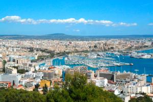Colivings en Palma de Mallorca