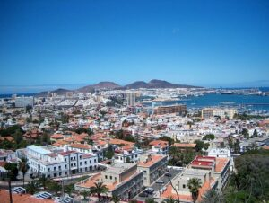Colivings en Las Palmas de Gran Canaria