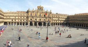 Colivings en Salamanca