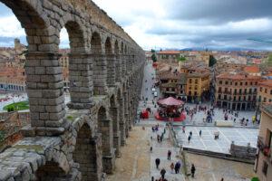 Colivings en Segovia