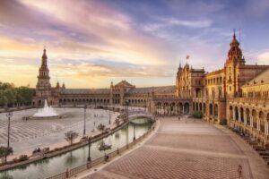 Colivings en Sevilla