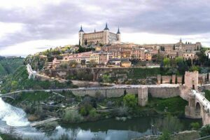 Colivings en Toledo