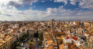 Colivings en Valencia