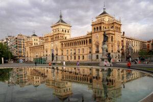 Colivings en Valladolid