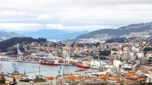 Colivings en Vigo