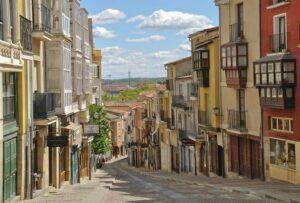 Colivings en Zamora